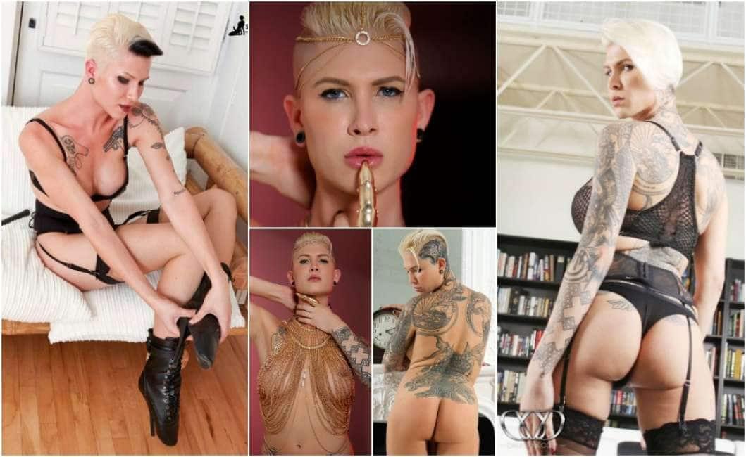 Porno industria