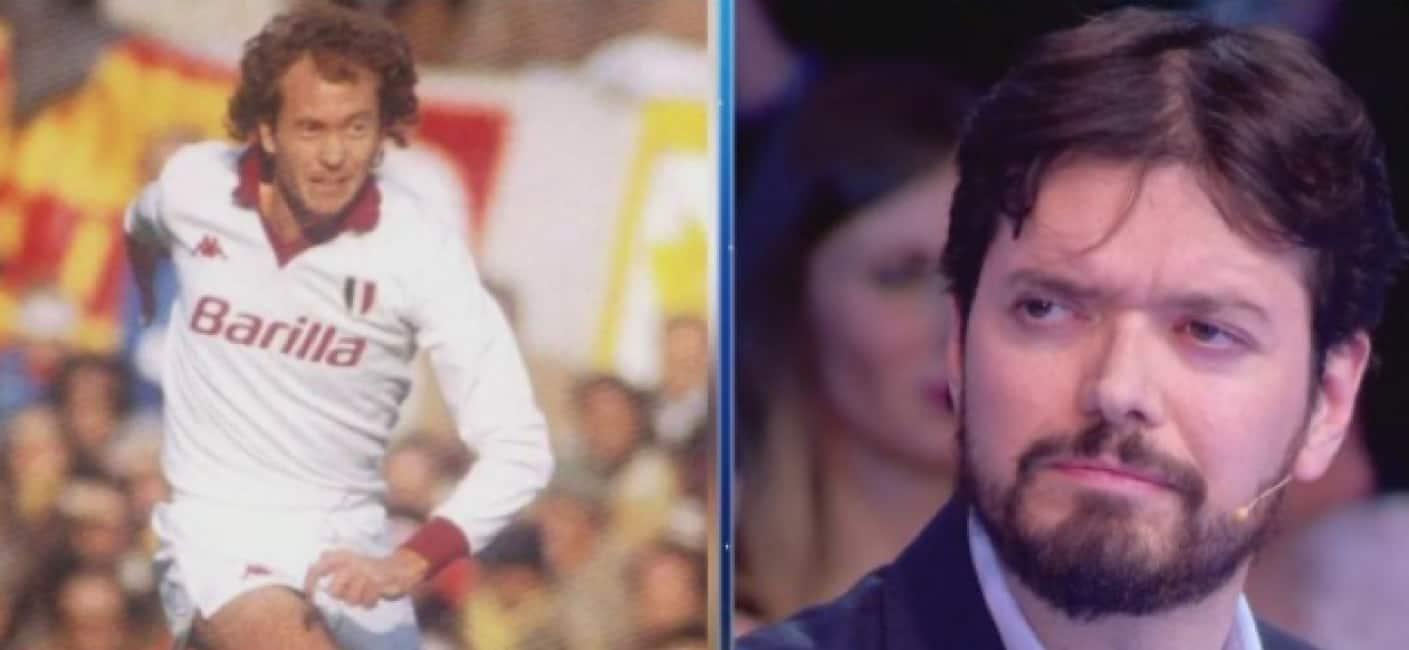Parla Giuseppe Il Figlio Di Falcao Per Lui Solo Indifferenza Non Lo Cerchero Piu Sport