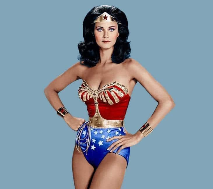 Svelato Il Mistero Di Wonder Woman è Figlia Di Un Triangolo Dagospia
