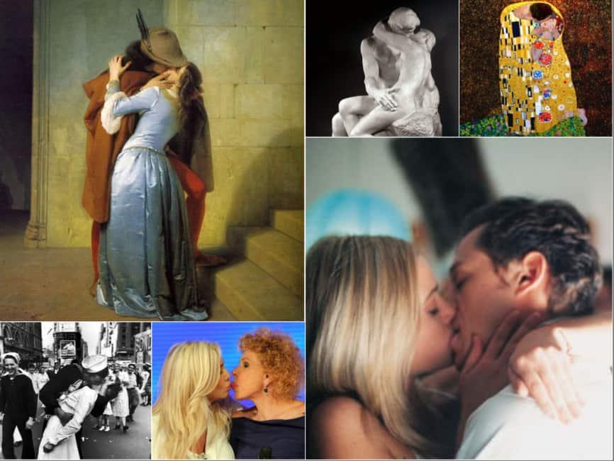 datazione ma non baciare
