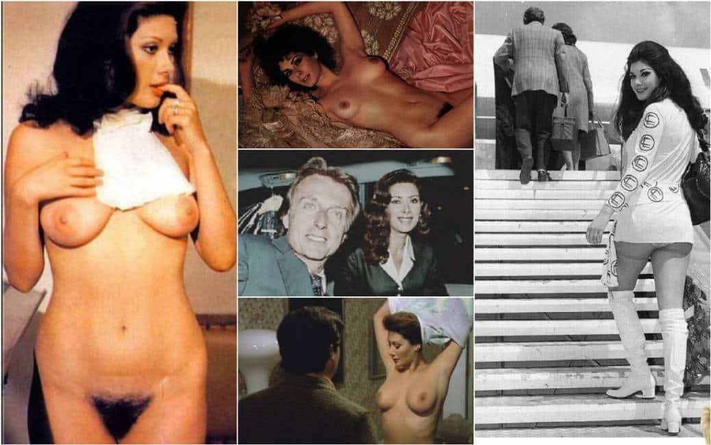 Edwige fenech nude clips
