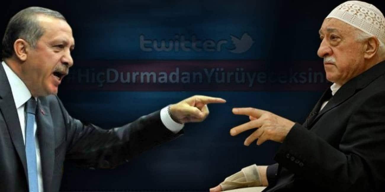 il dittatore erdogan da' il via a una nuova maxi operazione contro la rete  di gulen - Politica