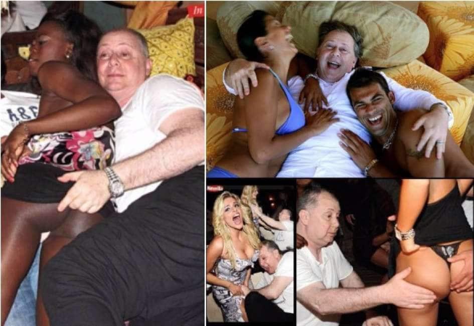 Gay bachelor partito porno