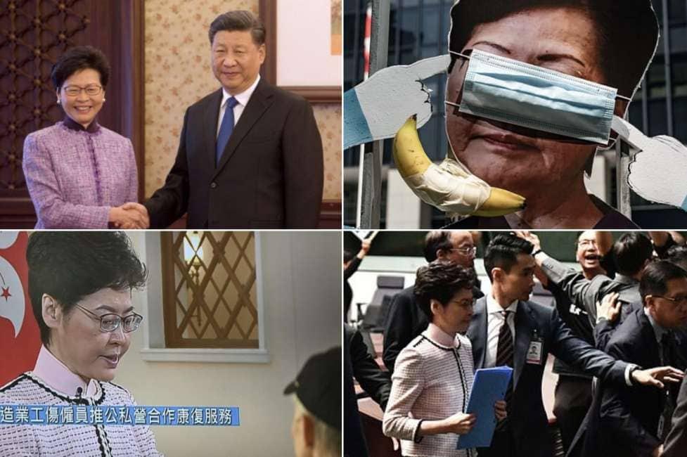 Christian velocità di incontri Hong Kong un elenco di tutti i siti di incontri