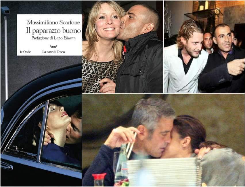 George Clooney iniziato incontri Amal