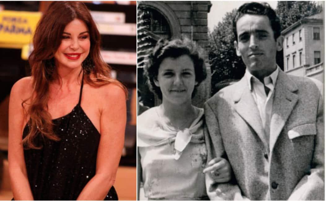Alba Parietti Mamma Era Schizofrenica Mio Zio Fini In Manicomio E Divento Una Larva Ci Salvo Dagospia
