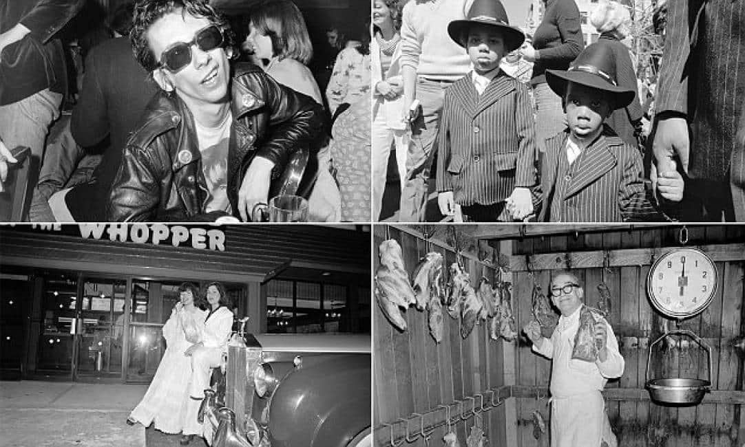 New York Anni 70.Un Libro Fotografico Ci Riporta Alla New York Degli Anni 70