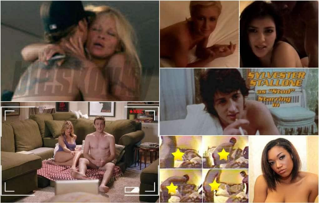 Rubato sesso video