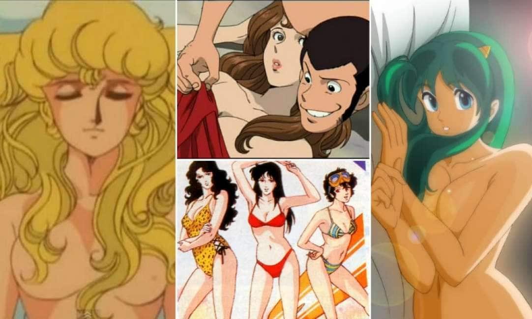 Cartoon rete sesso film