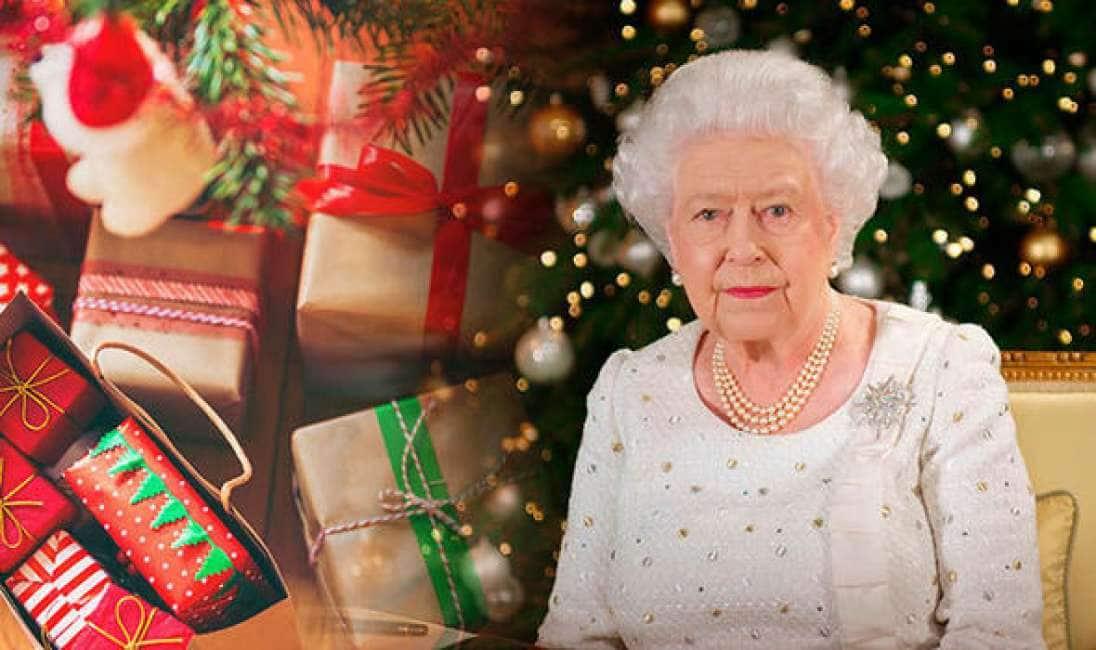 Regali Di Natale Per La Famiglia.Volete Sapere Quando Spende La Regina Elisabetta Per I Regali Di Natale Nonna Betta Si E Gia Dagospia