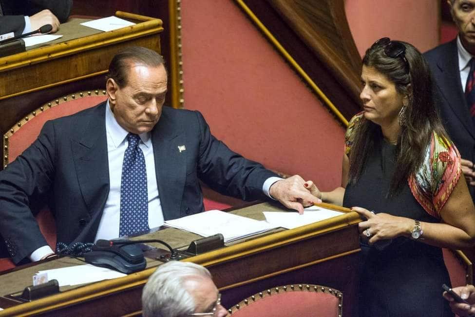 Jole Santelli Chi E La Candidata Del Centrodestra In Calabria Amica Della Pascale E Stata Politica