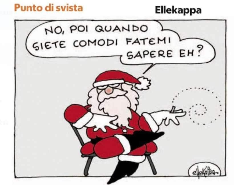 ENTRO IL 24 DICEMBRE IL GOVERNO RIUSCIRA' A FAR SAPERE AGLI ITALIANI COSA SI POTRA' FARE A NATALE E A CAPODANNO?...